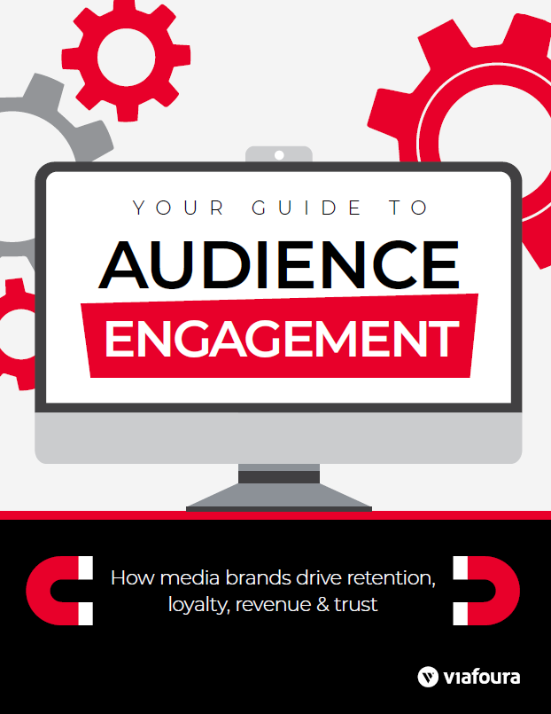 Audience engagement guide cover